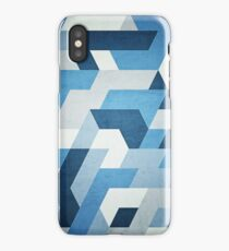 Abstract Geometry  iPhone Case