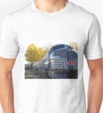 Fall Aboard T-Shirt