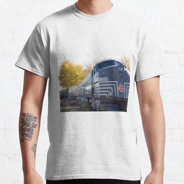 Fall Aboard Classic T-Shirt