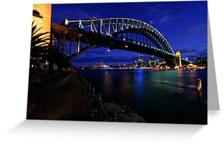 Sydney Icons by ozczecho