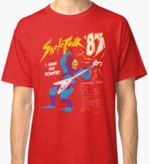 Skeletour '83 Classic T-Shirt