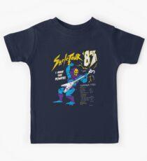 Skeletour '83 Kids Clothes