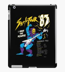 Skeletour '83 iPad Case/Skin