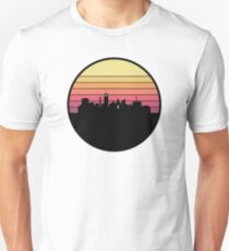 Lansing Skyline T-Shirt