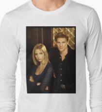 buffy and angel T-Shirt