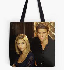 Buffy und Engel Tasche