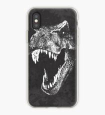 Vinilo o funda para iPhone Soy fan de Dino ...