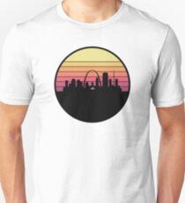 Saint Louis Skyline T-Shirt