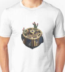 Underwater drill mecha T-Shirt