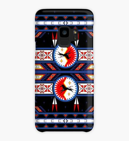 War Horse Shield Case/Skin for Samsung Galaxy