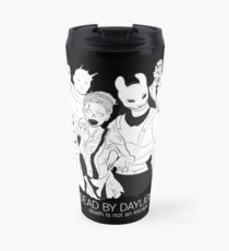 Killers (Dead by daylight) dark version Travel Mug