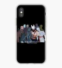 Killers (Dead by daylight) iPhone Case
