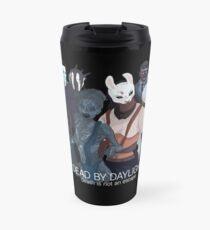 Killers (Dead by daylight) Travel Mug