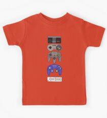 Nintendo Controller Sticker Set Kids Clothes