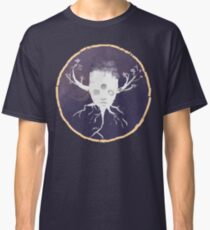 Three Eyed Ivory Classic T-Shirt