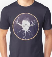 Three Eyed Ivory T-Shirt
