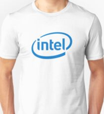 Intel Logo T-Shirt