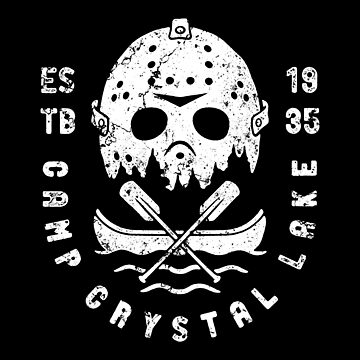 Camp Crystal lake by Brandon89