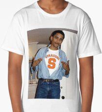 Syracuse Obama Long T-Shirt