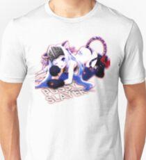 PUSSY SLAYER Unisex T-Shirt