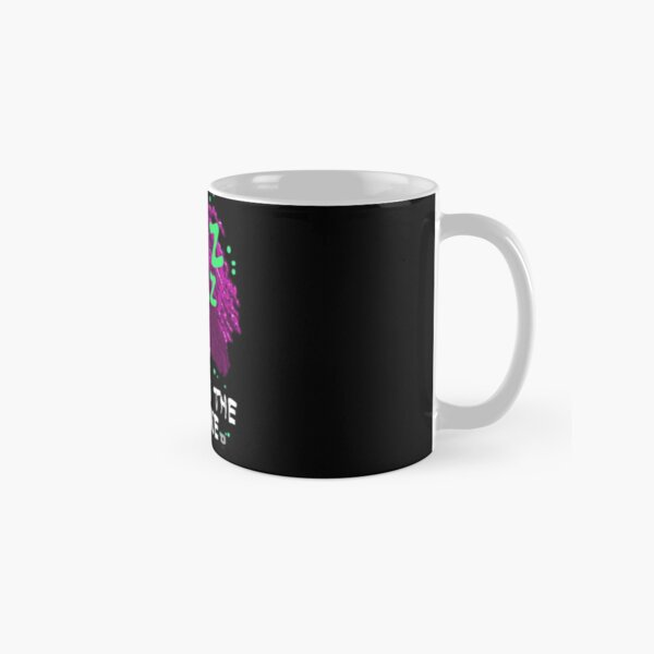 Only Here For The Attendance Classic Mug