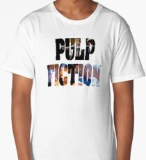 Pulp Fiction Long T-Shirt