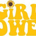 «GIRL POWER - Estilo 1» de Maddison Green