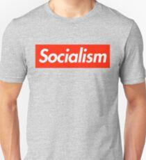 Socialism  Unisex T-Shirt