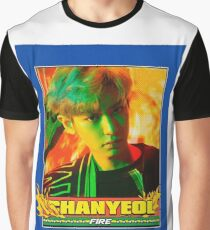 EXO - THE POWER - CHANYEOL Graphic T-Shirt