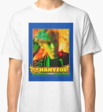 EXO - THE POWER - CHANYEOL Classic T-Shirt