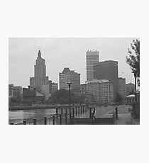 Providence Photographic Print