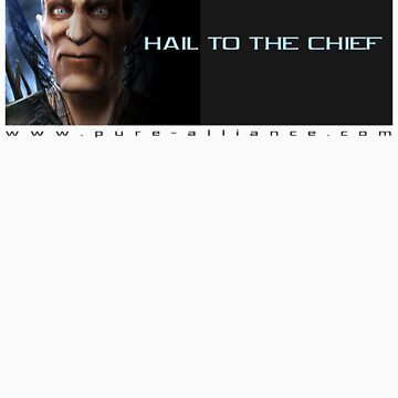 Hail to the Chief by PURE