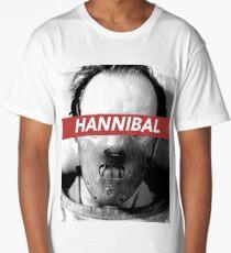 LECTER Long T-Shirt