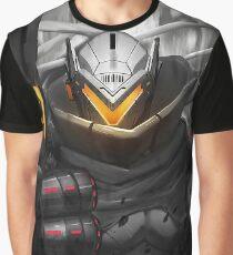 Project Lucian - League of Legends Graphic T-Shirt