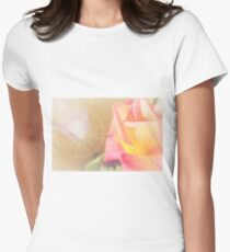 In The Spotlight Women's Fitted T-Shirt