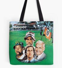 Caddyshack Tote Bag
