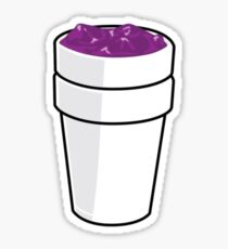 Lean Sticker