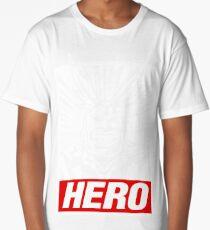 Boku No Hero Academia - All Might Long T-Shirt