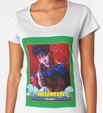 EXO - THE POWER - XIUMIN Women's Premium T-Shirt