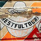Restful Tour by Keiron Allen