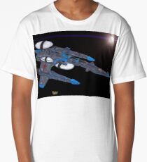 F.A.S. Germantown Long T-Shirt