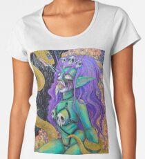 Garten Ov Heiden Frauen Premium T-Shirts