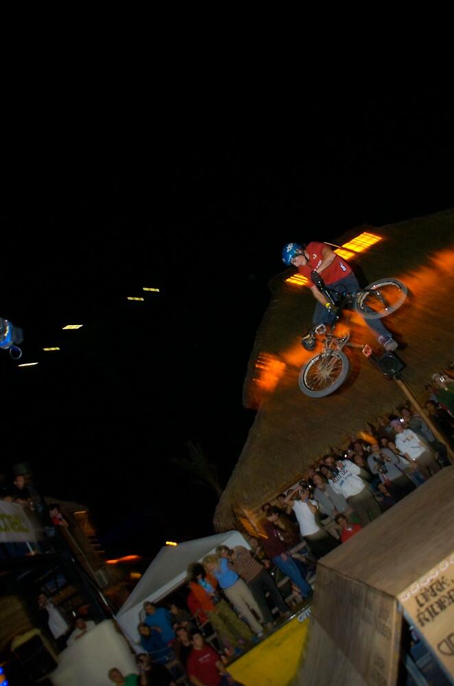 BMX: Thrills on Wheels by fotochaos