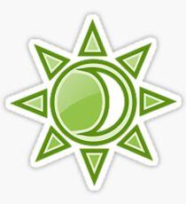 Guild Wars 2 - Druid Sticker
