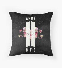 BTS & ARMY: Beyond The Scene (Nachtversion) Dekokissen