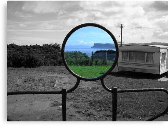 you've been framed by SNAPPYDAVE