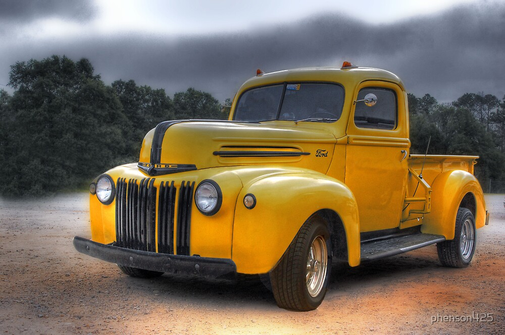 '47 Ford by phenson425