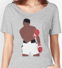 Muhammad Ali Women's Relaxed Fit T-Shirt