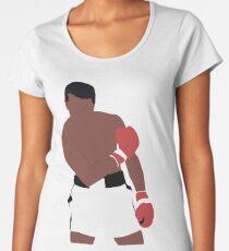 Muhammad Ali Women's Premium T-Shirt