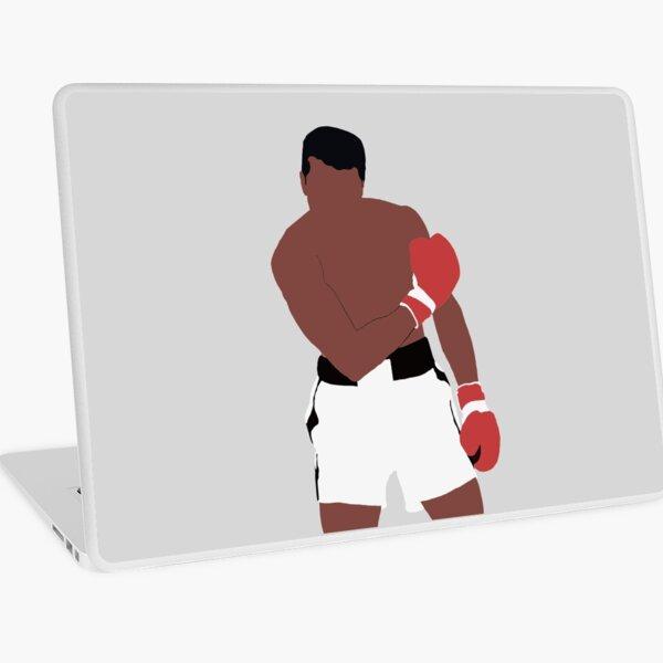 Muhammad Ali Laptop Skin